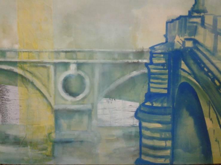 Roma: Arte in stile  di Meraki di Irene Mancini