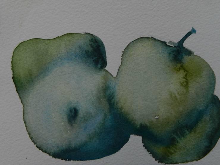 Natura morta: Arte in stile  di Meraki di Irene Mancini