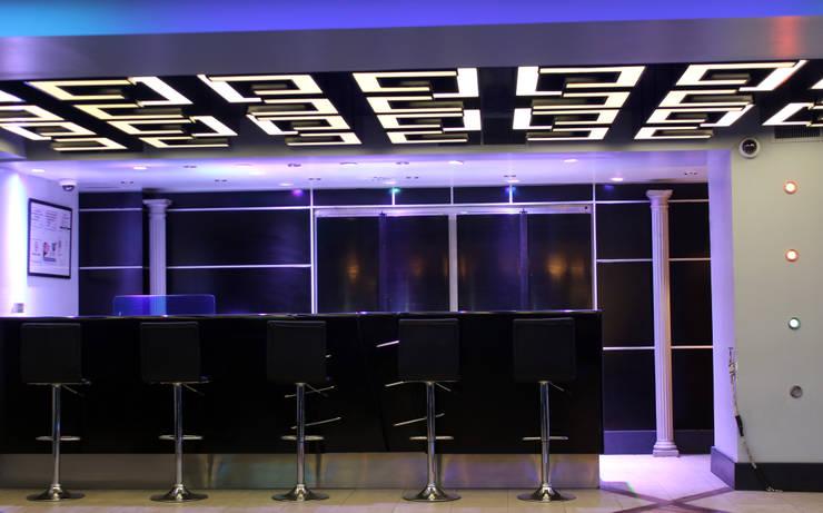 BYPASS – VIP: Bares y Clubs de estilo  por Triad Group,