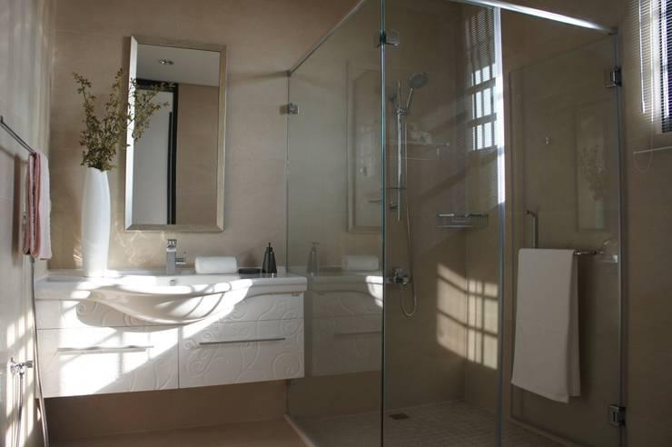 浴室:   by 安登建設有限公司
