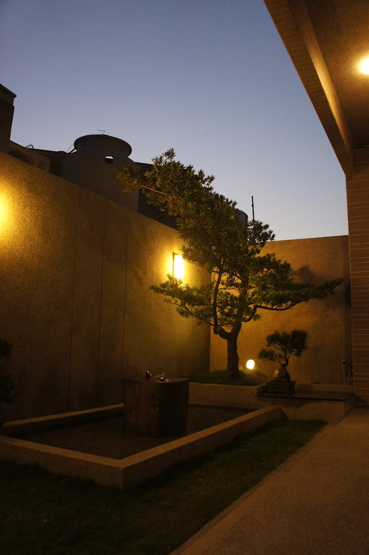 庭院:   by 安登建設有限公司