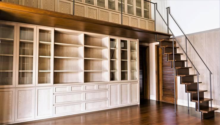 Study/office by ARF interior