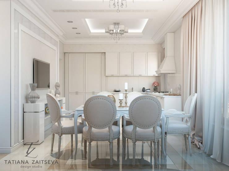 Küche von Design studio TZinterior group