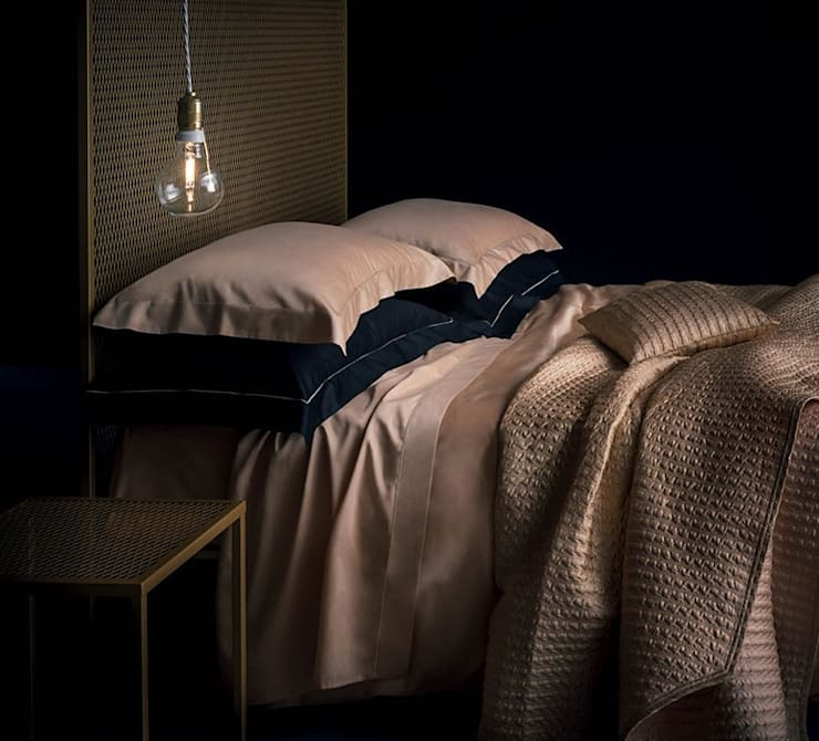 La Perla床品歐洲奢華家居系列,意大利高品質床上用品:  臥室 by 北京恒邦信大国际贸易有限公司