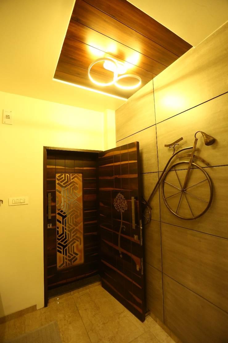 Corridor & hallway by Design chords