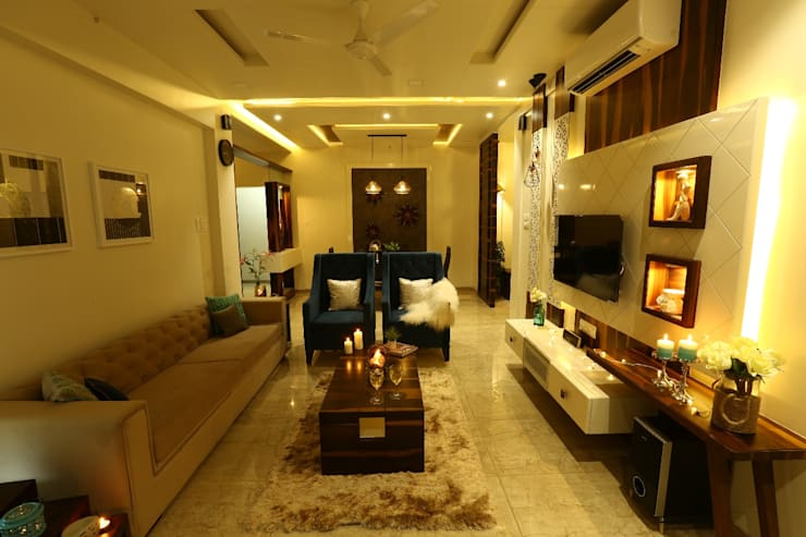 Living room by Design chords