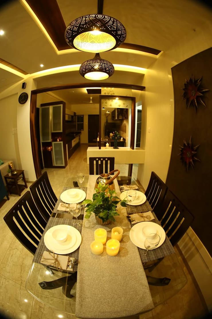 Dining room by Design chords