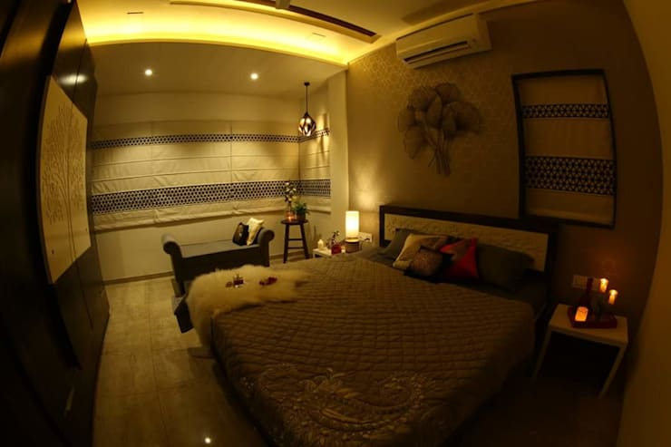 Bedroom by Design chords