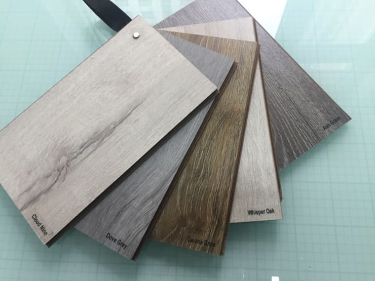 Elegant Wood—Laminate Flooring:  Floors by Wanabiwood Flooring