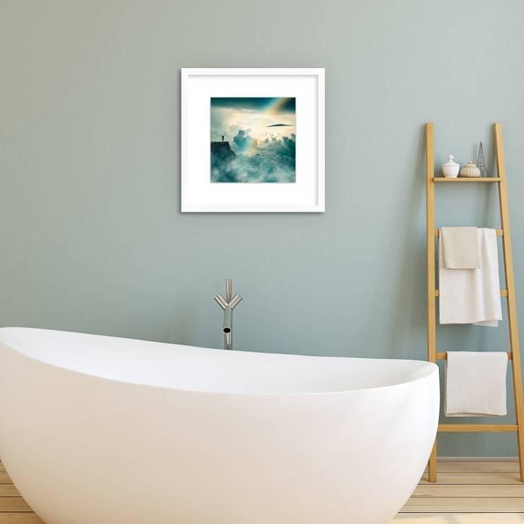 Bath room catalogue:  Kamar Mandi by SPASIUM