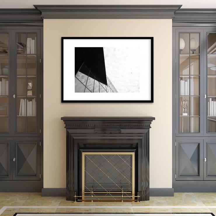SPASIUM:  tarz Oturma Odası, Modern