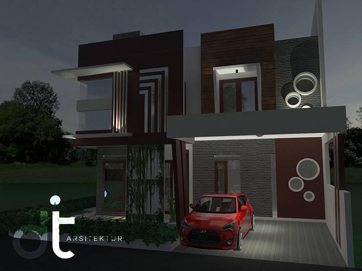 von Rumah Desain Tropis,