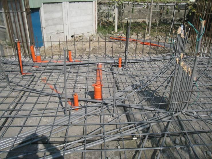 水電工程:   by 安登建設有限公司