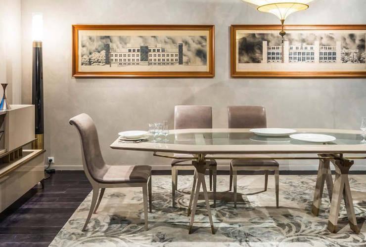 Sala de estar  por 北京恒邦信大国际贸易有限公司,