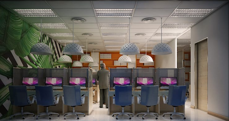 3D OFFICE PRIME INTER GROUP:   by ATUY