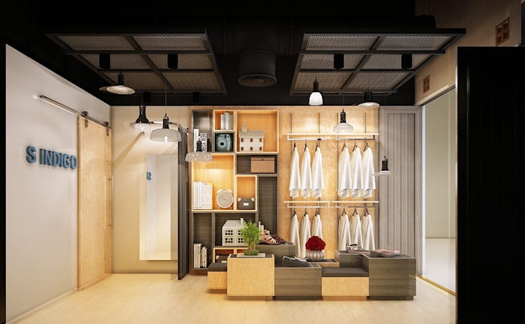 3D RETAIL:   by ATUY
