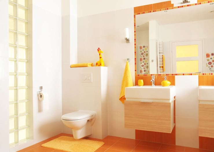 Bathroom by Klausroom