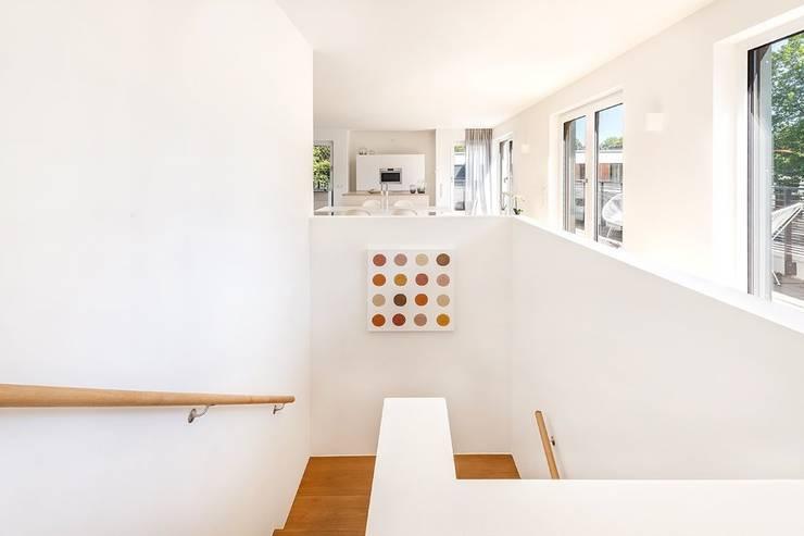 Spa oleh Münchner home staging Agentur GESCHKA, Klasik