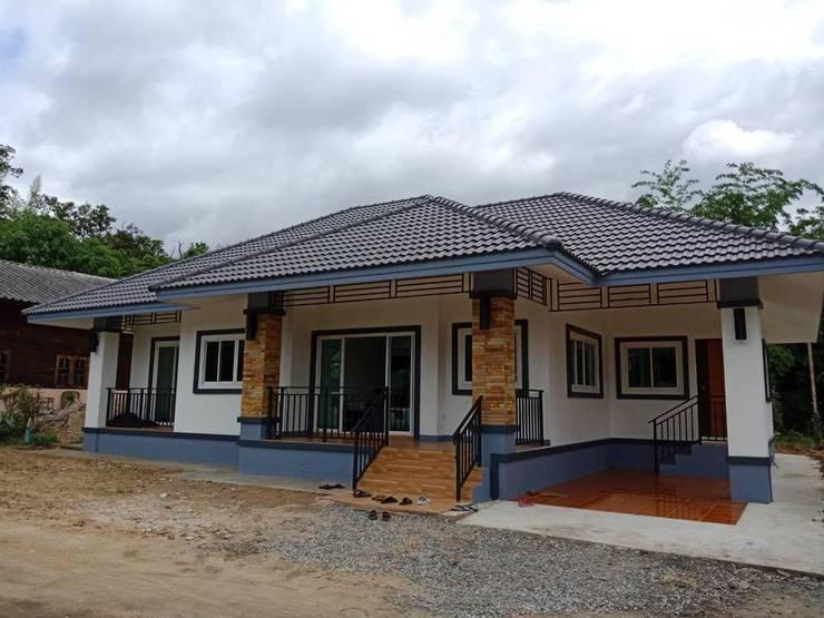 ภาพเเล้วเสร็จ:   by แบบบ้านออกแบบบ้านเชียงใหม่