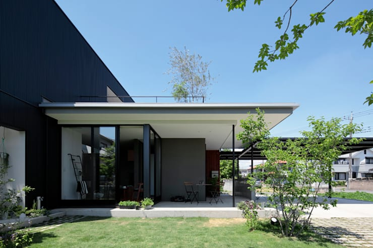 房子 by arc-d, 現代風