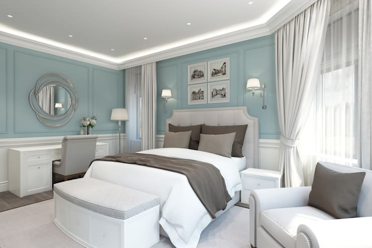 توسط Style Home کلاسیک