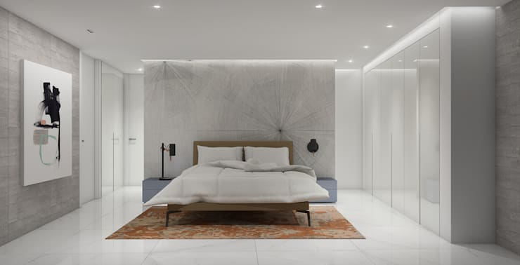 Bedroom by Design Group Latinamerica