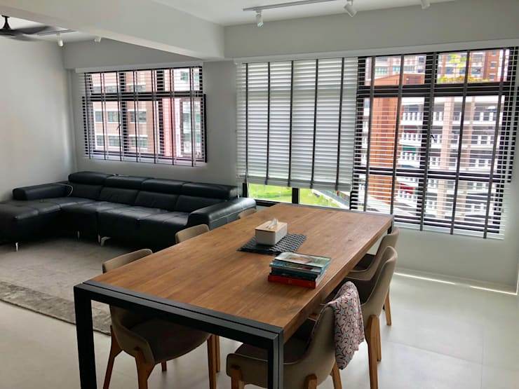 """Venetian Blinds: {:asian=>""""asian"""", :classic=>""""classic"""", :colonial=>""""colonial"""", :country=>""""country"""", :eclectic=>""""eclectic"""", :industrial=>""""industrial"""", :mediterranean=>""""mediterranean"""", :minimalist=>""""minimalist"""", :modern=>""""modern"""", :rustic=>""""rustic"""", :scandinavian=>""""scandinavian"""", :tropical=>""""tropical""""}  by Window Essentials, Wood Wood effect"""