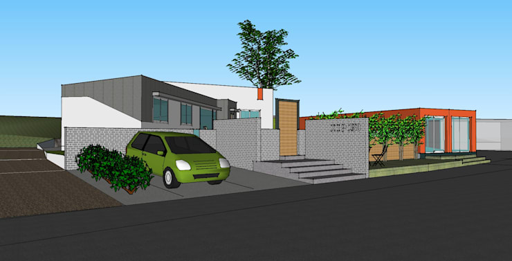 ZIP250: 건축사사무소 이레EL의