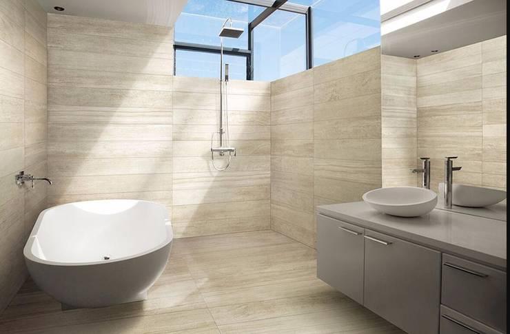CERAMICHE瓷磚現代大理石品質,高端品質瓷磚:  衛浴 by 北京恒邦信大国际贸易有限公司