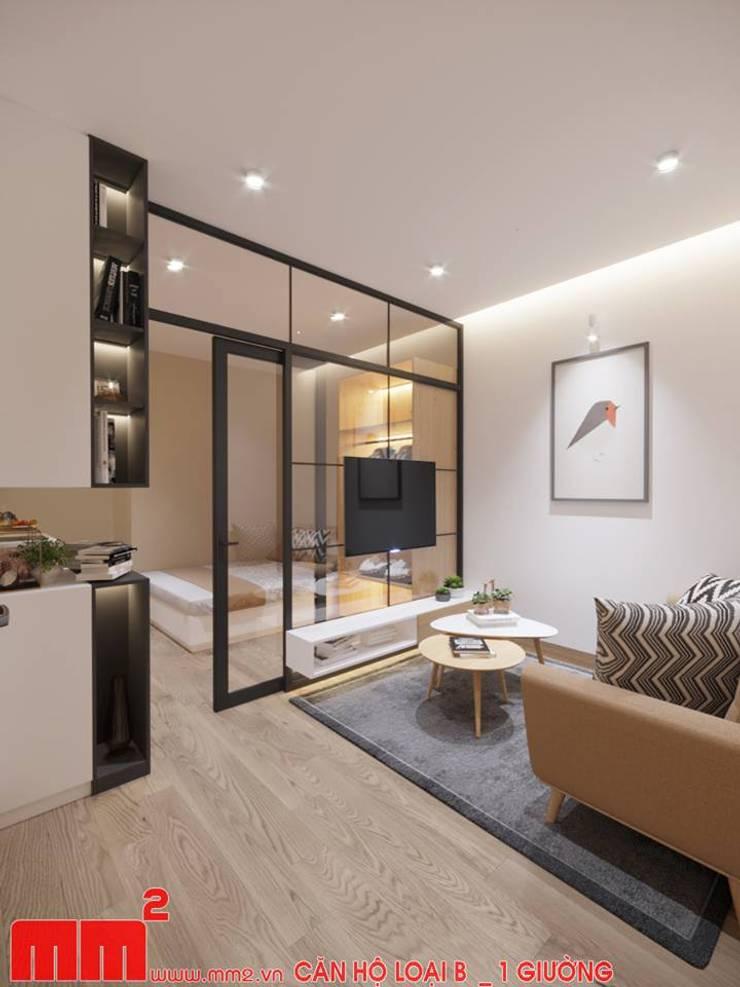 Thiết kế thi công trọn gói:   by Công ty Cổ Phần Milimet Vuông