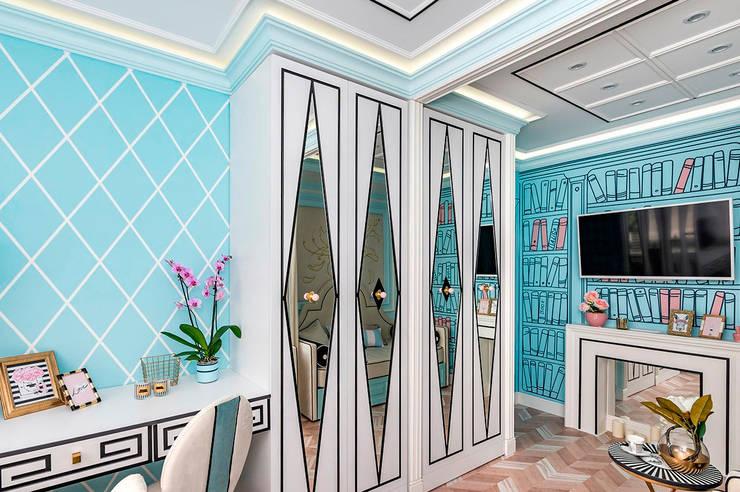 GAUDI牆角線荷蘭進口,歐洲家居裝飾品牌:  玄關、走廊與階梯 by 北京恒邦信大国际贸易有限公司