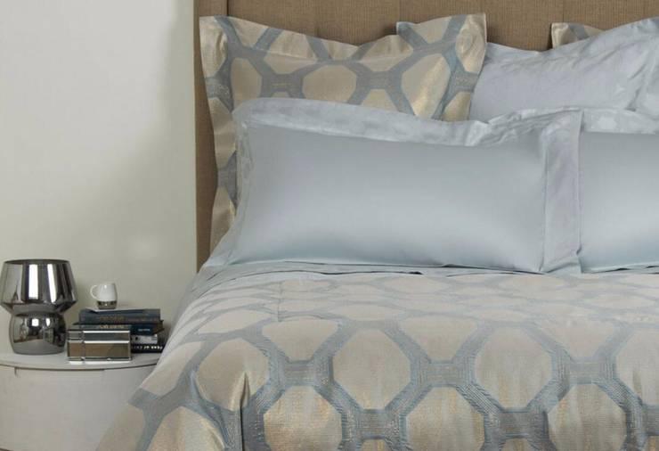 FRETTE床上用品,意大利進口床品套件:  臥室 by 北京恒邦信大国际贸易有限公司
