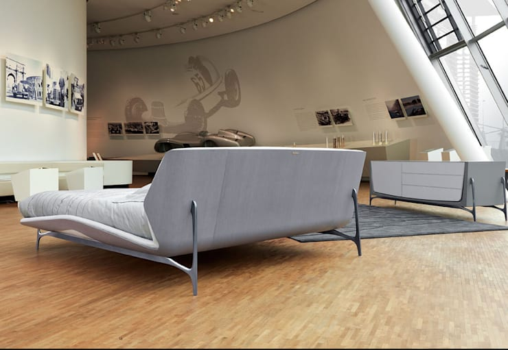 Maison de style  par 北京恒邦信大国际贸易有限公司,