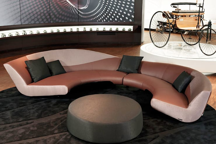 Paysagisme d'intérieur de style  par 北京恒邦信大国际贸易有限公司,