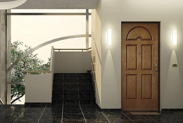 ALBA門窗意大利進口滑軌門,現代簡約品質:  家居用品 by 北京恒邦信大国际贸易有限公司