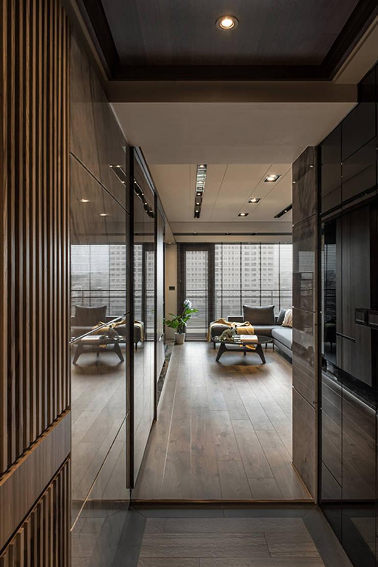 竹北-耶林MIDO:  房子 by 齊家。空間設計,