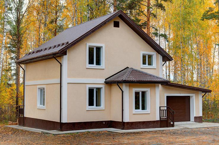 ГК 'Резиденция'의  주택