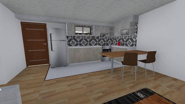 Proyecto 3D:  de estilo  por R-Innovare