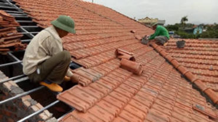 Roof Repairs Cape Town:   by Roof Repairs Cape Town