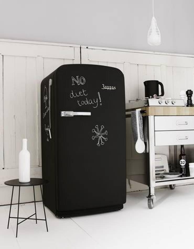 Built-in kitchens by Federica Rossi Interior Designer, Modern