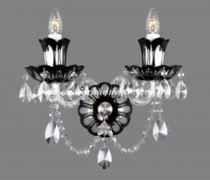 Household by Classical Chandeliers