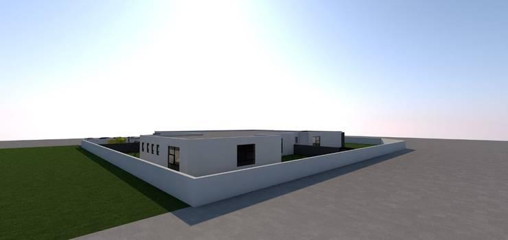MEDOWLANDS SOWETO PRE SCHOOL:  Schools by MNM MULTI PROJECTS