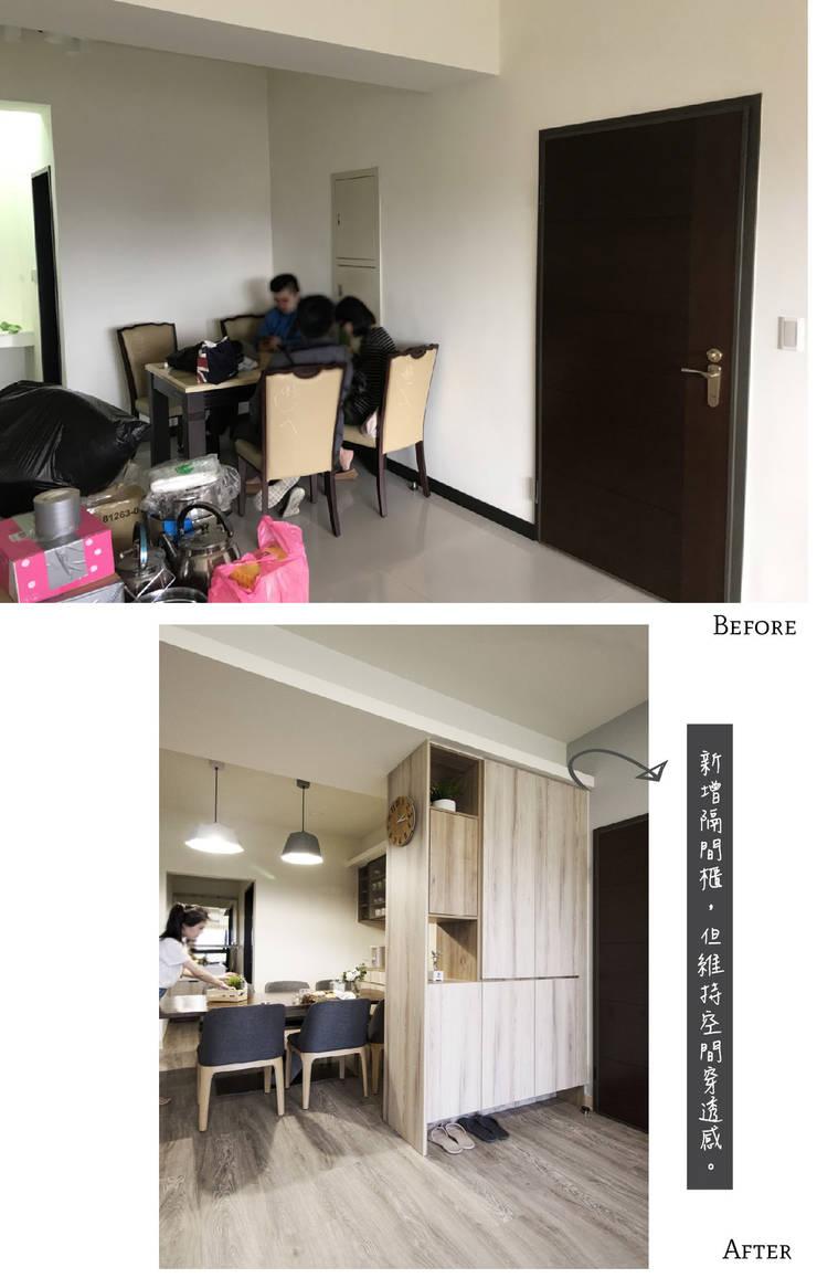 .:   by 樂宅設計|系統傢俱