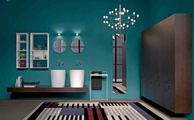 Sign衛浴意大利高端衛浴品牌,個性而具有裝飾品質:  衛浴 by 北京恒邦信大国际贸易有限公司