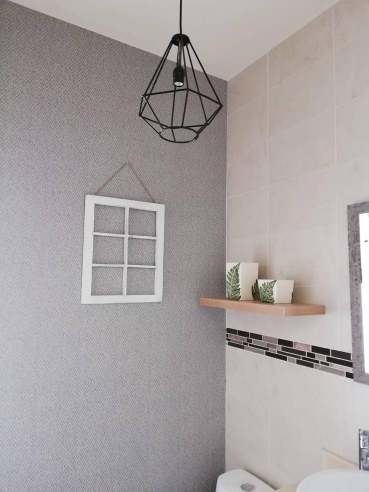 Bathroom by Contempo Deco