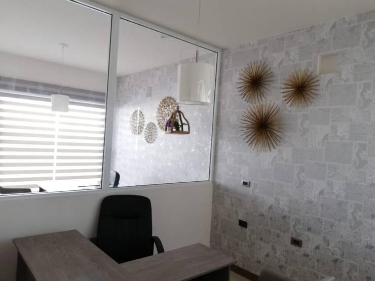 Study/office by Contempo Deco