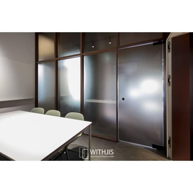 SDD9000: WITHJIS(위드지스)의  사무실