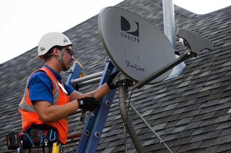 DSTV Aerial Set Up:   by DSTV Installations Pretoria East