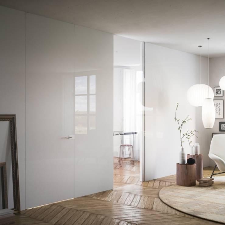 Deluxe Door Designs By Amersham S Iq Furniture: Deluxe Door Designs By Amersham's IQ Furniture