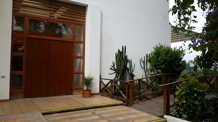 Remodelación de Pescadero: Casas de estilo  por Artekpro